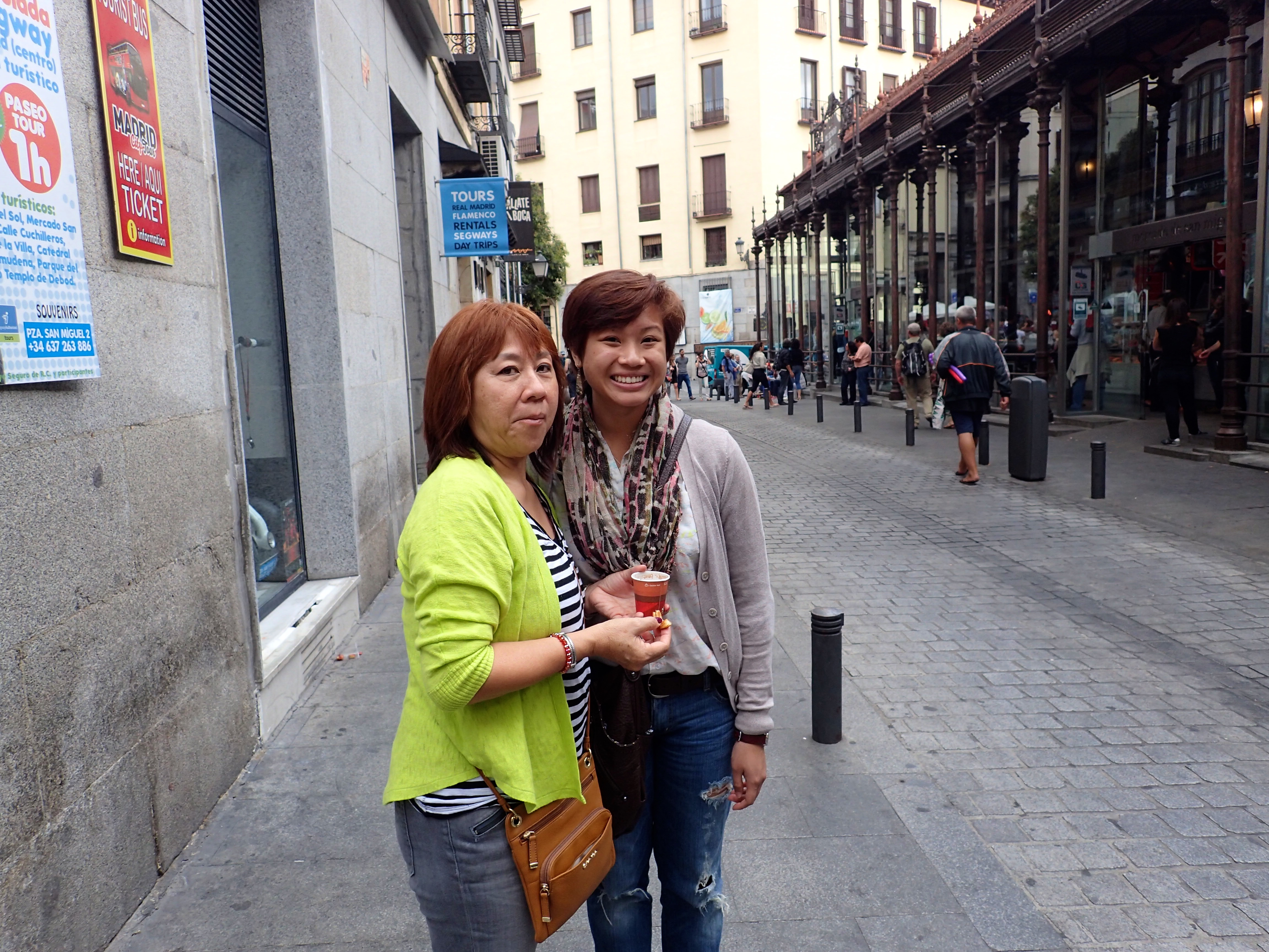Simply matchless asian call girls in madrid congratulate, you