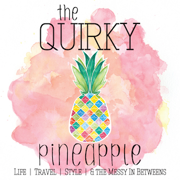 The Quirky Pineapple