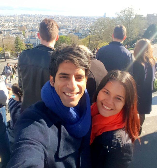 International Couples Series ft Munnawar & Angie