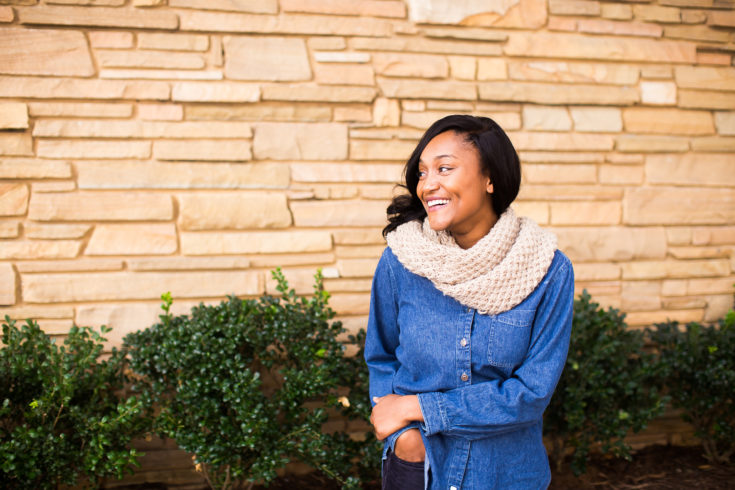 What I've Learned Blogging as a Woman of Color with Casi Johnson -- The Quirky Pineapple