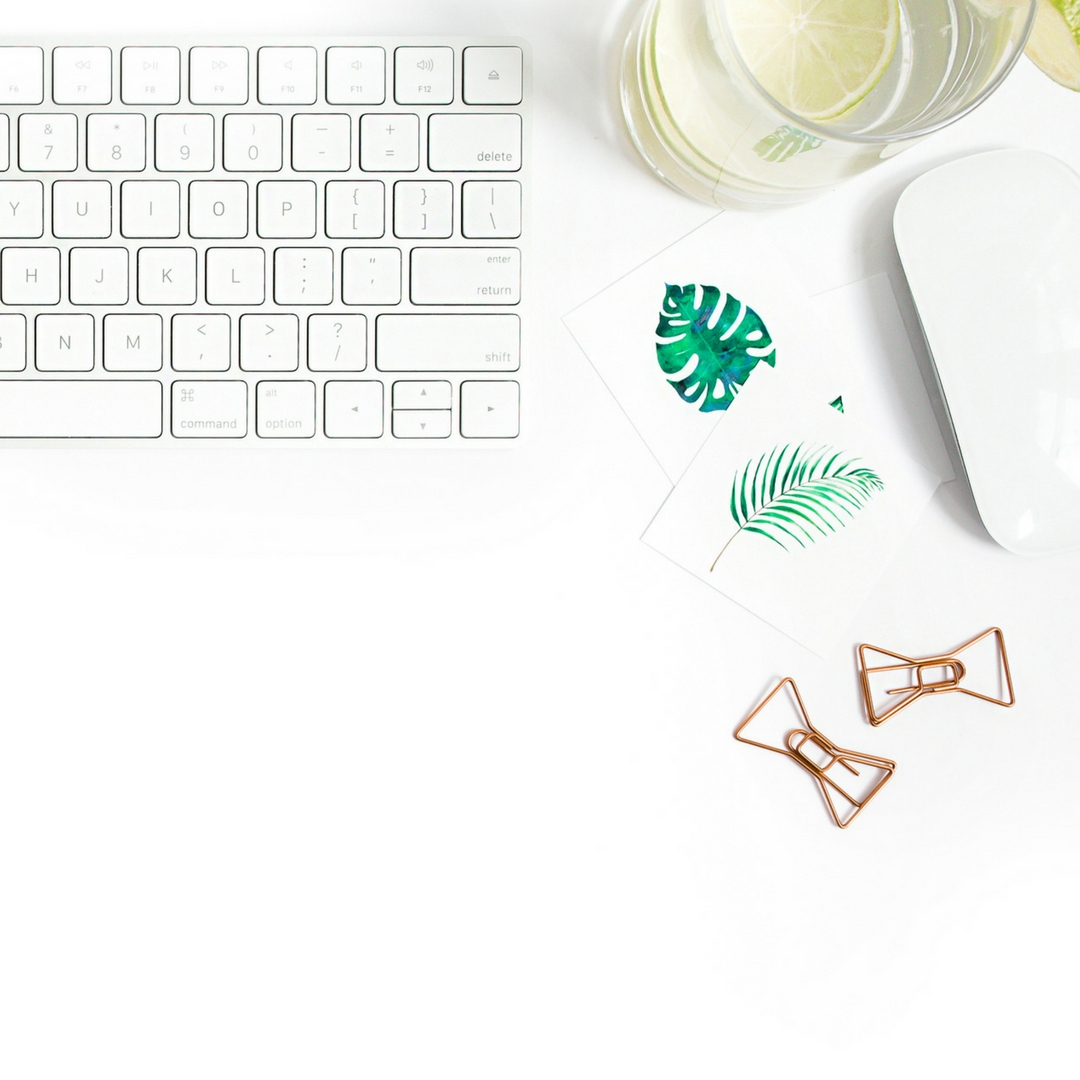 """Your """"brand voice"""" can say a lot about who YOU are and also what your business is like. Do you know what your brand voice sounds like? Does your ideal client know what your business sounds like? Let's harness it so you can dazzle! -- The Quirky Pineapple Studio"""